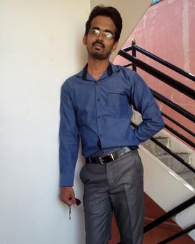Ravishankar G portfolio image1