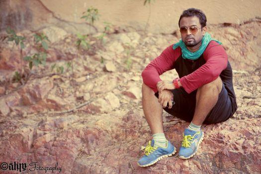 Srinivas Naidu portfolio image8