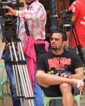 Srinivas Naidu portfolio image4