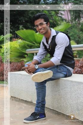 Suraj Kumar K portfolio image9