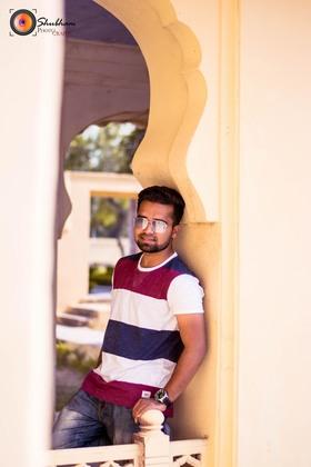 shubham chauhan portfolio image8