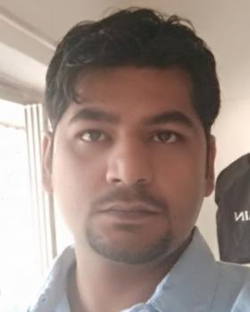 Harish Ranjan portfolio image3