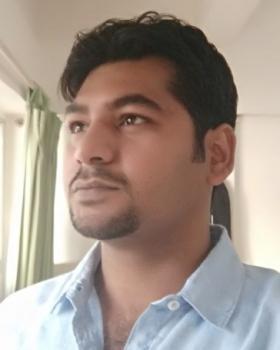 Harish Ranjan portfolio image2