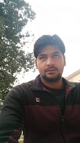 Harish Ranjan portfolio image1