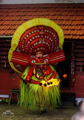 Arjun Thekkadavan portfolio image7