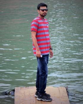 Sandeep Khandelwal portfolio image1