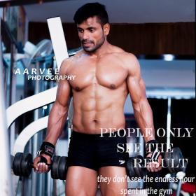 Rahul Verma portfolio image2
