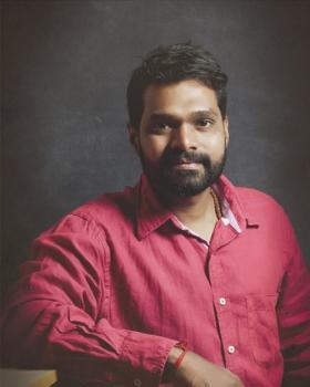 Shankar J portfolio image1