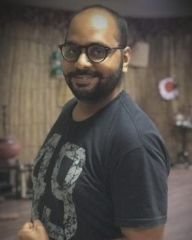 Gurpreet Singh  portfolio image1