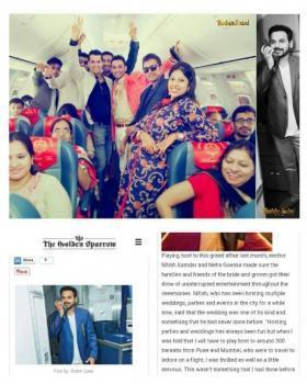 Anchor Nitish Kamdar portfolio image19