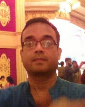 Dipankar Dutta portfolio image1