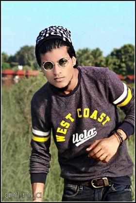 Anil Jazzy portfolio image8