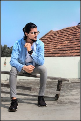 Anil Jazzy portfolio image5
