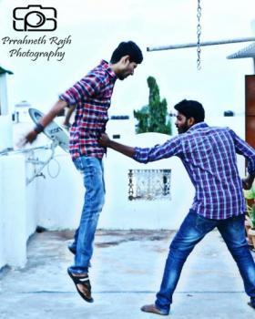praneeth portfolio image2