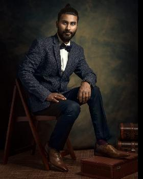 Prashant Priyadarshi portfolio image5