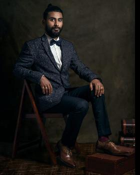Prashant Priyadarshi portfolio image3