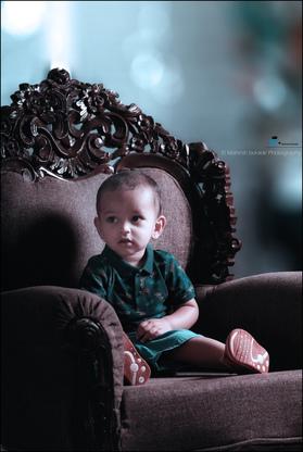 Mahesh Borade portfolio image6