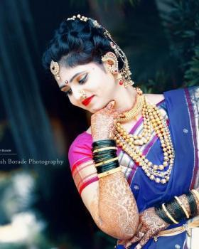 Mahesh Borade portfolio image5