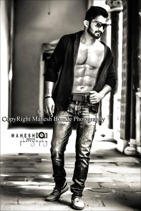 Mahesh Borade portfolio image9