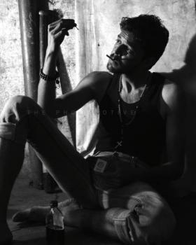 Amalendu Chandrakant Joshi portfolio image7
