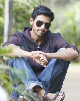 Amalendu Chandrakant Joshi portfolio image16