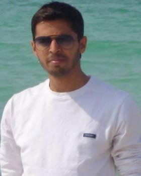 Amalendu Chandrakant Joshi portfolio image9