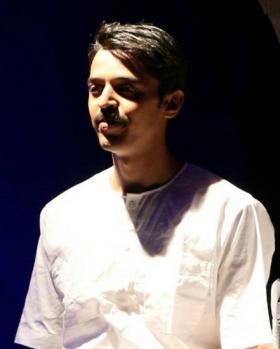 Amalendu Chandrakant Joshi portfolio image5