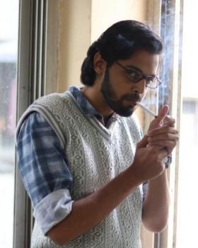 Amalendu Chandrakant Joshi portfolio image3