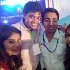 Anuj Gupta portfolio image3