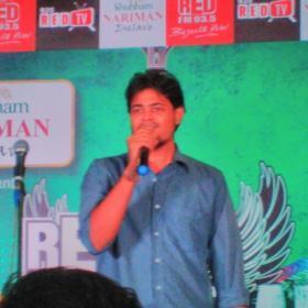 Anuj Gupta portfolio image1