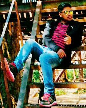 Vicky Biswajit portfolio image3