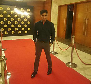 Raghav portfolio image1