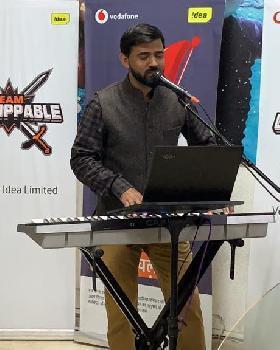 Jamil Hasan portfolio image2