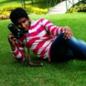 Gokul Raj  portfolio image1