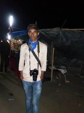 Bijay saha portfolio image1