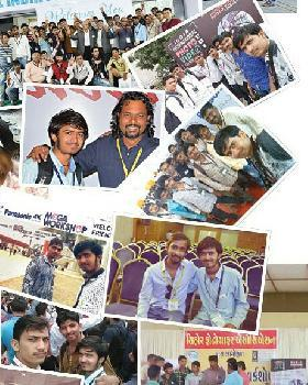 Hitesh Munjapara portfolio image2