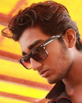 Abishek Rajasekar portfolio image6