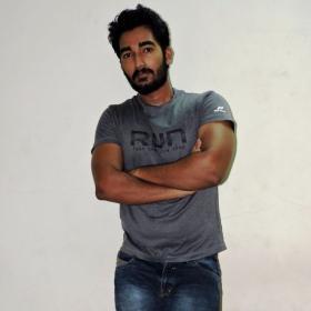 Abishek Rajasekar portfolio image3