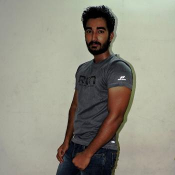 Abishek Rajasekar portfolio image2