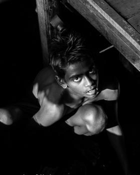 Sandip Chakraborty portfolio image3