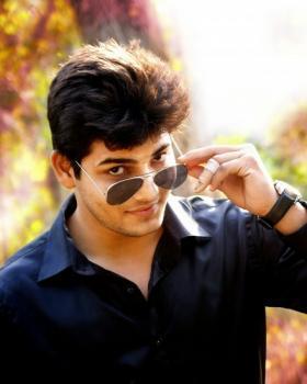 Nikhil Raj Nikz portfolio image4