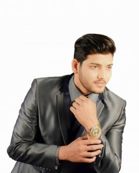 Nikhil Raj Nikz portfolio image1