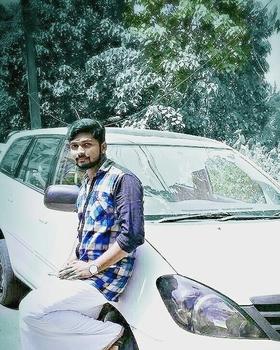 Harikrishnan T R portfolio image3
