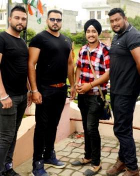 Gurpreet Singh portfolio image20
