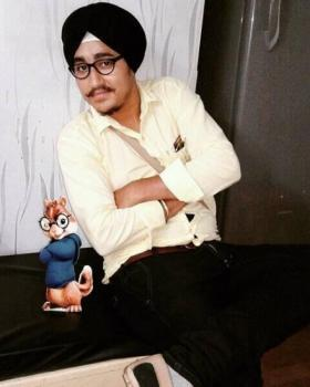 Gurpreet Singh portfolio image19