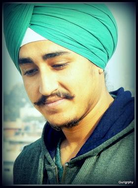 Gurpreet Singh portfolio image5