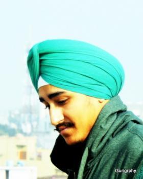 Gurpreet Singh portfolio image2