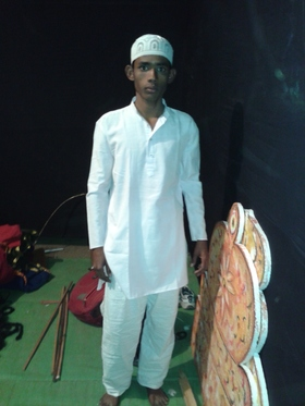 Pranay  Sawatkar portfolio image2
