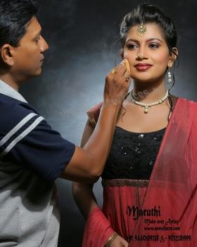 Maruthi Kothakota portfolio image3