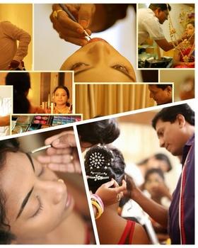 Maruthi Kothakota portfolio image1